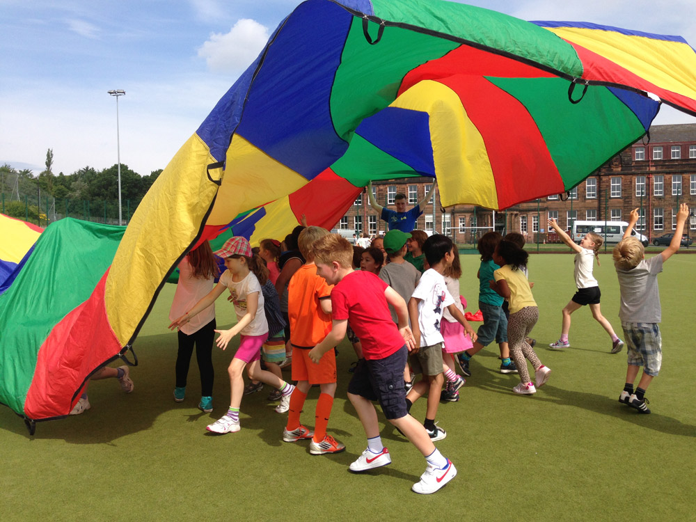 Kids Summer time Camps