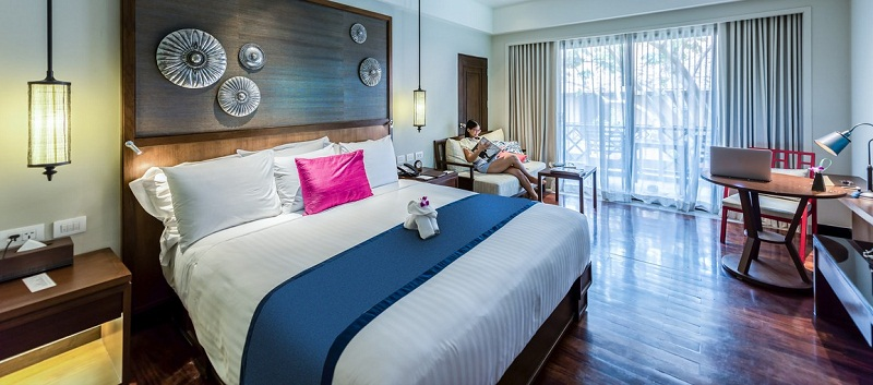 Cheap Hotel Reservation