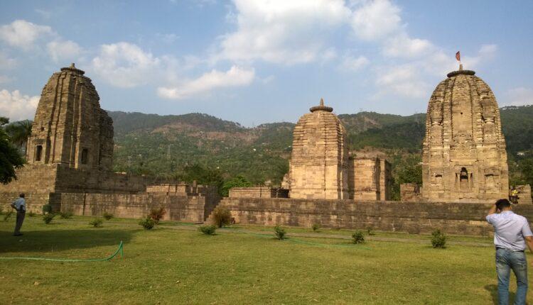 Temples of Jammu