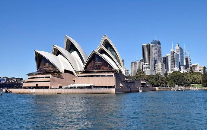 Must-see destinations in Sydney