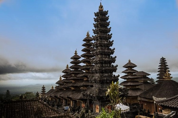 See in Bali